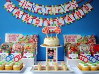 Emrie's 1st Birthday