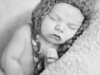 patricia june photography /newborn