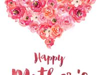 Happy Mother/Father's Day