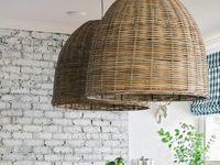 Menorca Pleated Lamp Shade | M&S in
