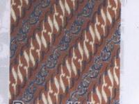 batik tradional