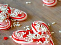 Christmas - Candy Cane and Peppermint