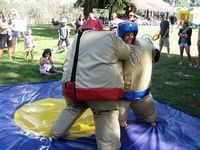 Fun Business Events / Bring your company to make some great memories at The Fete!