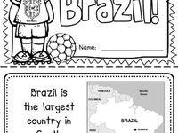 Teaching Brazil