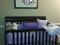 17 Best Images About Lavender Nursery On Pinterest Taupe