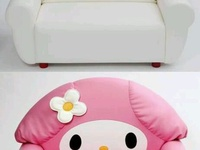 images about slaapkamer kels on Pinterest  Hello kitty, Hello kitty ...