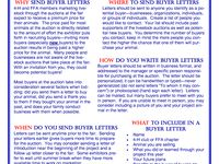 1000 Images About 4 H Buyer Letters On Pinterest