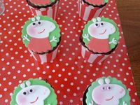 1000 Images About Peppa Pig Party On Pinterest Peppa