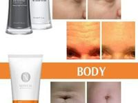 Nerium Firm Before And After Body Contouring Skin Care Nerium Firm