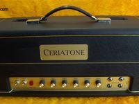 11 Best Ceriatone JTM45 Clone images in 2015   Classic rock, Guitar