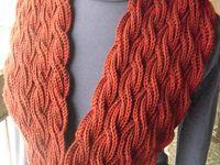 Knitting / Reversible stitch
