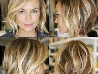 neck length hairstyle