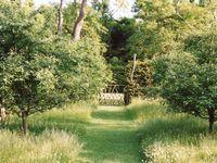 A. Cabin Garden