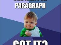 Writing and Grammar Bulletin Board
