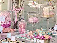 Events/Parties/Tablescapes