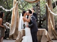 Wedding-Rustic Inspiration