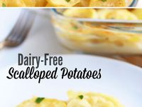 ... | Meatball Recipes, Creamy Scalloped Potatoes and Healthy Brownies