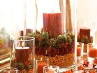 Holiday Food & Ideas