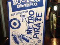 Real Ale / Beer drunk 2014