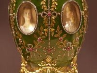 Faberge old and Original