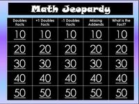 2nd grade math jeopardy online game