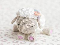 Crochet - Amigurumi Toys