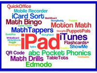 iPad Launch