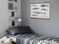 Teenagers bedroom ideas!