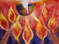pentecost sunday gospel songs