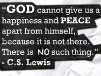 Christian inspiration for Godly living