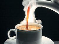 Coffee. Love love love  :)