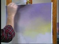 Artist/Jerry Yarnell tutorials