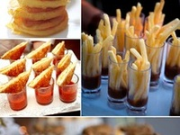 Fantastic recipes that I use regularly, am going to try or just make my mouth water when I look at the picture!
