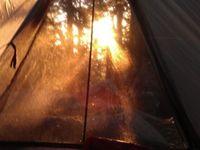 camping, camping and more camping