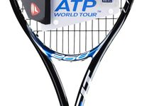 T Fit 265 The Racket That Makes Tennis Easier For Occasional Player Looking For Ability The Product To Increase In Power Intermediate H Sport Tennis Homme