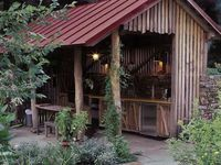 Primitive Outdoor Kitchen Ideas
