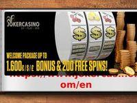 Meeste Casino Bonus / https://www.jokercasino.com/en
