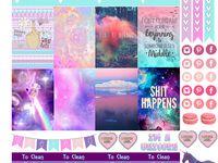 Сделай сам: лучшие изображения (<b>123</b>) | Stickers, Decorative ...