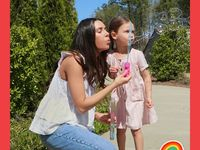Summer is in full swing! Now that the kids are out of school and back at home, we're mixing up our routines to maximize our family time together. From celebrating the small wins to enjoying a sweet treat, keep scrolling to find all the tips and tricks, straight from moms themselves. Paid for by DQ® #ad Mix-It-Up Moments  Board