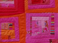 Quilts Old and New