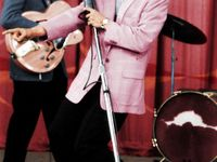Elvis - The King!
