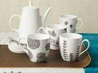 Роспись маркером по керамике: лучшие изображения (8) | China ...