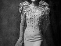Daphne Guiness/ Alexander McQueen