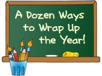 Back2School / 100th Day/ End of The Year