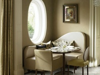 1000 Images About Banquette Seating On Pinterest Nooks