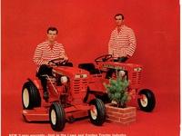 Pin By Hector On Garden Tractors In 2020 Wheel Horse Tractor Tractors Garden Tractor