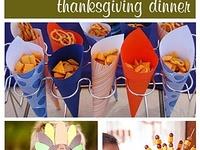 Harvest Holidays