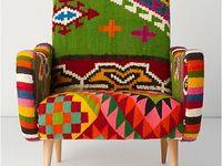 Patterns & Fabrics