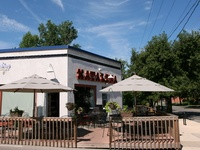columbus restaurants........my review