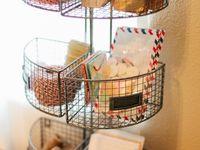 Inspiring Craft Rooms